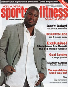 Atlanta Sports Fitness September 2007