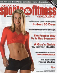 Atlanta Sports Fitness October 2007
