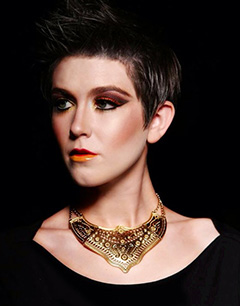 Avant Garde Photograph by Beth Taranto of Beth Beauty