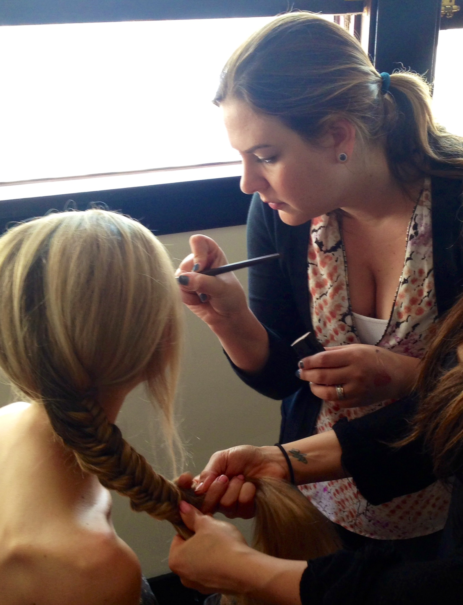 Beth Taranto Makeup Artist