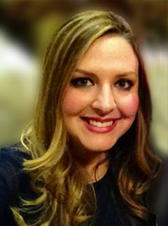 Make up Artist Beth Taranto