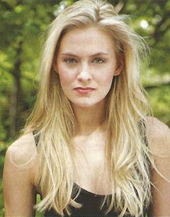 Caitlin Fowler