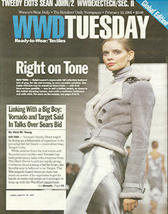 WWD Tuesday